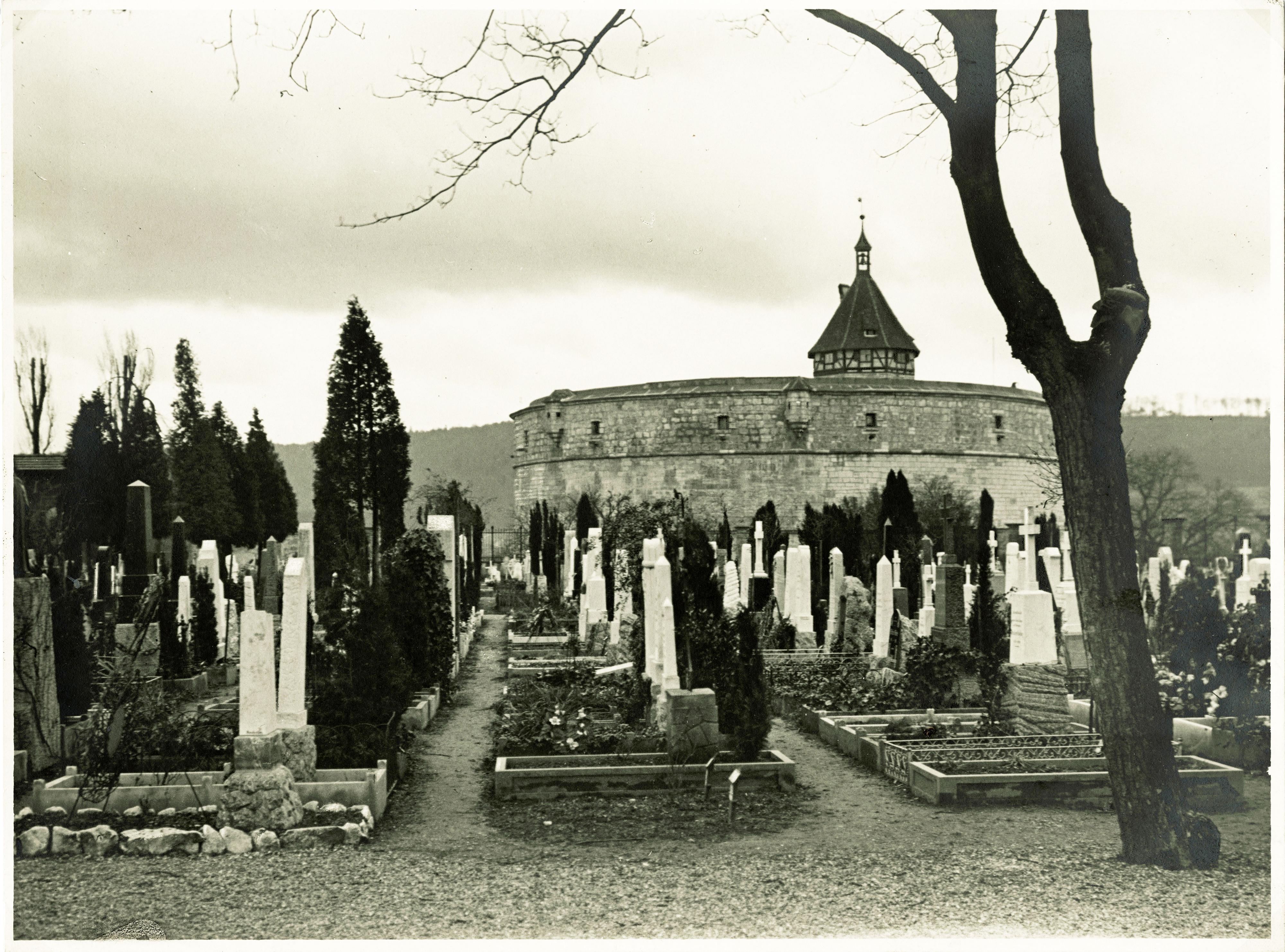 Friedhof Emmersberg