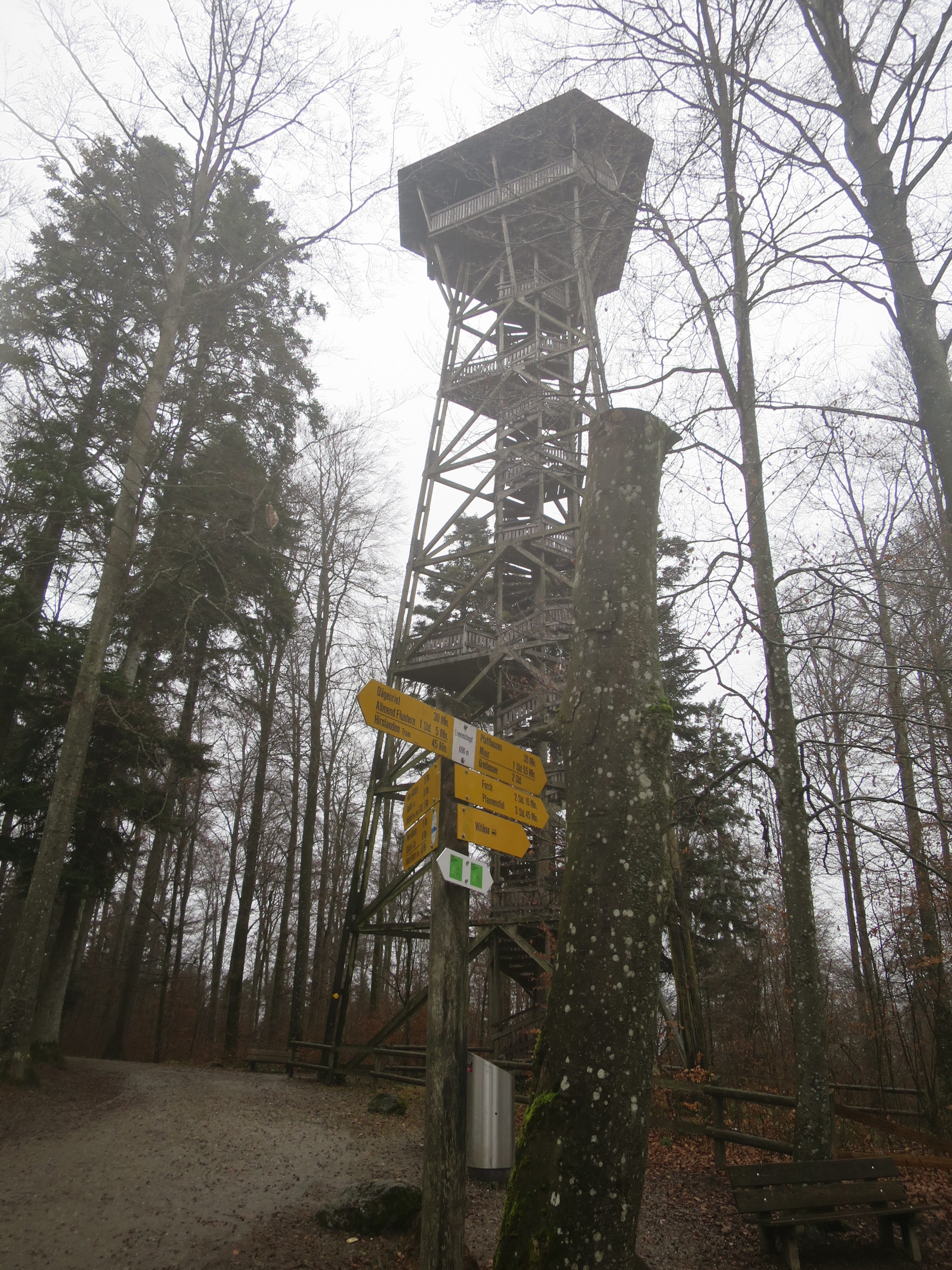 Loorenkopf-Turm